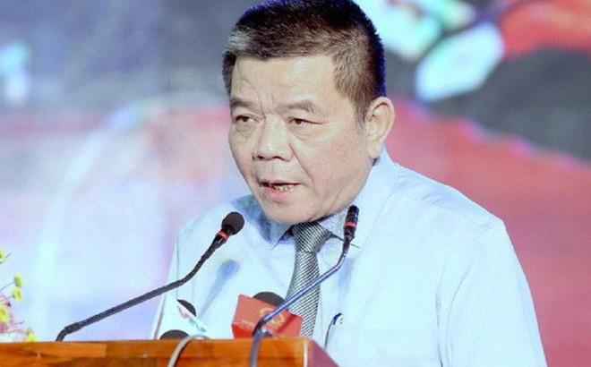 Ông Trần Bắc Hà sẽ được an táng tại nghĩa trang ở Đồng Nai