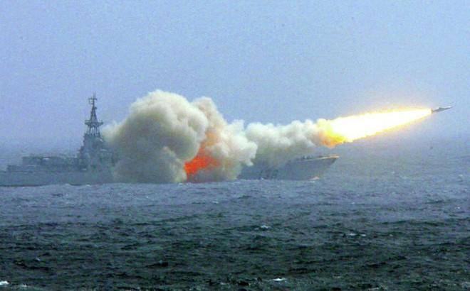 """Mỹ gửi yêu cầu lập cơ chế đối thoại ở biển Đông, quân đội Trung Quốc """"bặt vô âm tín"""""""