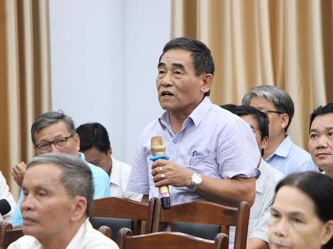 Cần hàng ngàn tỉ đồng để thu hồi đất vàng trung tâm Đà Nẵng - Ảnh 1.
