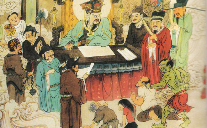 """""""Giờ Ngọ ba khắc"""": Thời điểm người Trung Quốc xưa hành quyết tử tù - Vì sao chọn giờ này?"""