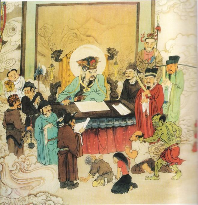 """Giờ Ngọ ba khắc"""": Thời điểm người Trung Quốc xưa hành quyết tử tù - Vì sao chọn giờ này? - Ảnh 4."""