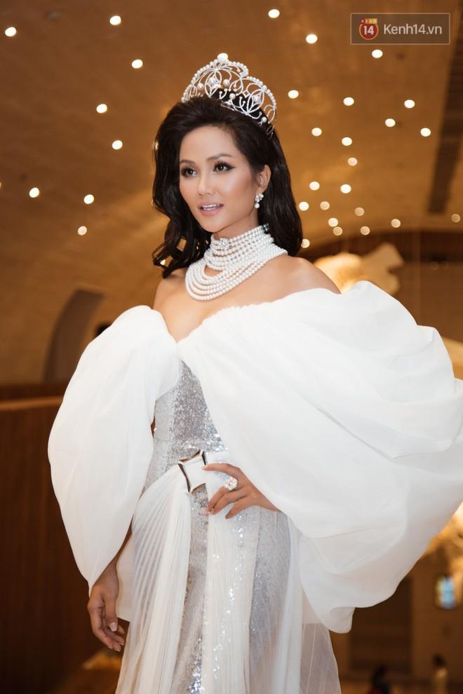Hành trình nhan sắc và khối tàn sản không phải dạng vừa của dàn Hoa hậu đình đám - Ảnh 4.