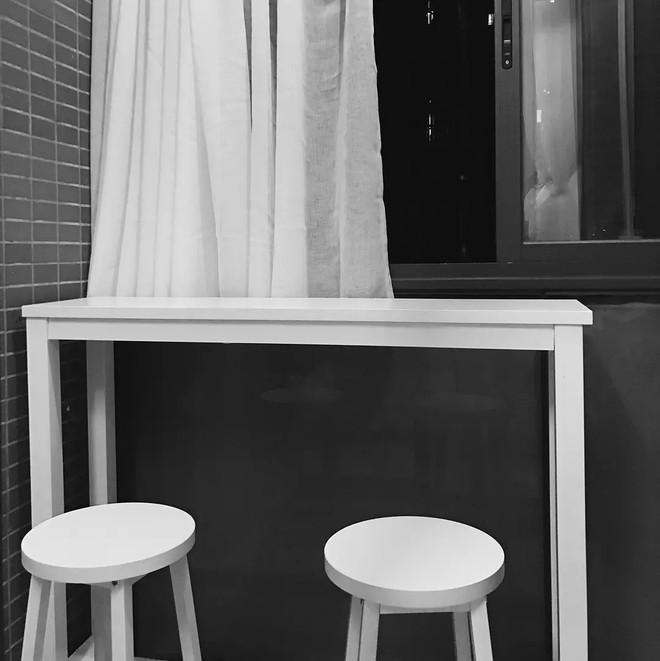 Thuê phải căn phòng trọ 15m2 ẩm mốc, cô gái dành hẳn 2 tháng liền để cải tạo thành không gian sống ấm cúng - Ảnh 10.