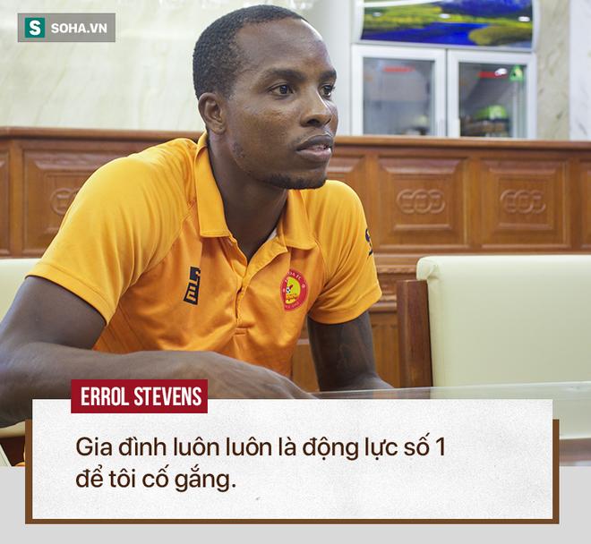 Nhân vật chính trong scandal tiền tỷ ở V.League: Sau tất cả, Việt Nam vẫn là số một! - Ảnh 4.