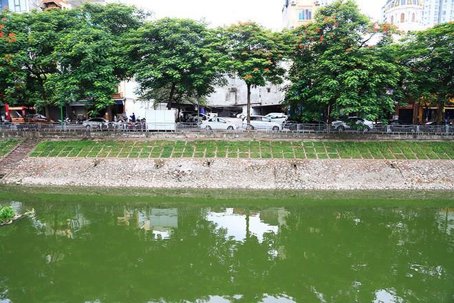 Giải pháp hồi sinh sông Tô Lịch của cố TS Đặng Xuân Toàn và Đại sứ Việt tại Phnom Penh - ảnh 1