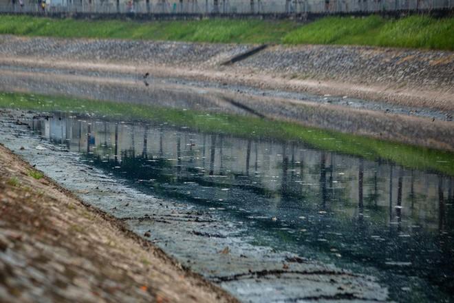 Giải pháp hồi sinh sông Tô Lịch của cố TS Đặng Xuân Toàn và Đại sứ Việt tại Phnom Penh - ảnh 2
