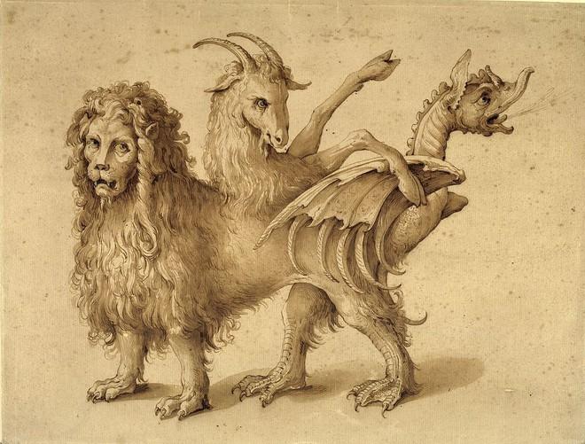 10 sinh vật thần thoại phản ánh những nỗi sợ thầm kín của con người - Ảnh 6.