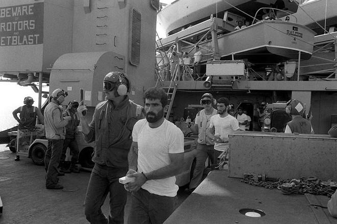 Rò rỉ kế hoạch hiểm hóc, thực dụng của Mỹ trong kịch bản chiến tranh với Iran: Thế giới sẽ chao đảo? - Ảnh 5.