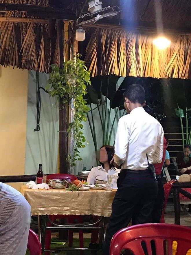 Cô gái hoảng hốt vì bạn trai mới quen mất tích ở quán ăn cùng hóa đơn 2 triệu đồng - Ảnh 1.
