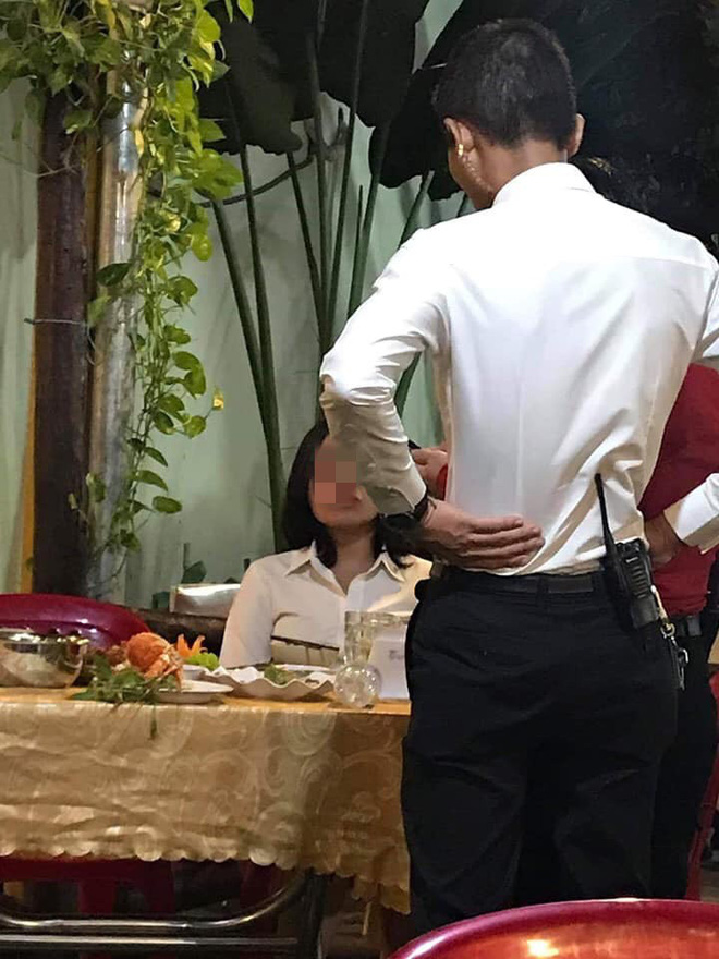 Cô gái hoảng hốt vì bạn trai mới quen mất tích ở quán ăn cùng hóa đơn 2 triệu đồng - Ảnh 2.