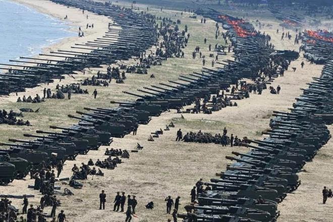 Rò rỉ kế hoạch hiểm hóc, thực dụng của Mỹ trong kịch bản chiến tranh với Iran: Thế giới sẽ chao đảo? - Ảnh 9.