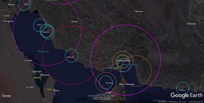 Iran cho phép tuần tra Eo biển Hormuz bằng UAV: Mỹ chịu nhục và âm thầm tránh vết xe đổ? - Ảnh 1.