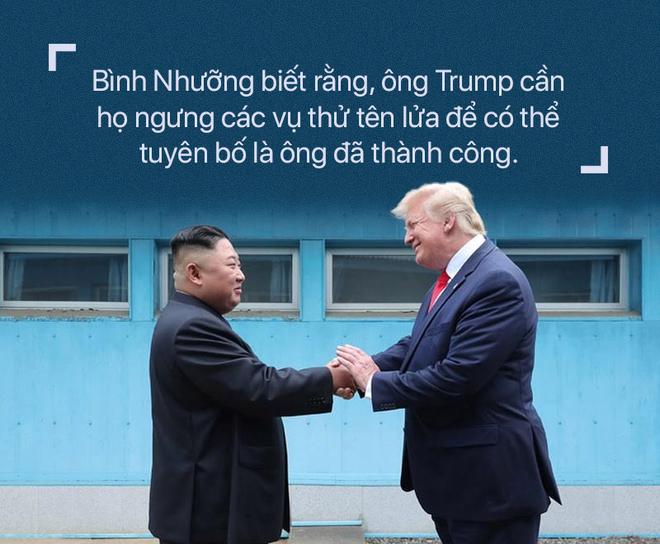 Chuyên gia Mỹ: Cuộc gặp Trump - Kim tại DMZ chỉ là thành công đối ngoại ảo tưởng của ông Trump - Ảnh 3.