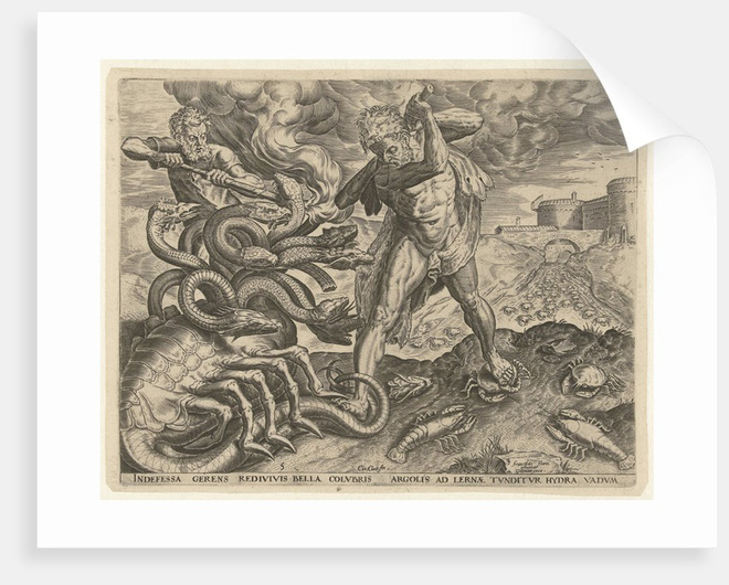 10 sinh vật thần thoại phản ánh những nỗi sợ thầm kín của con người - Ảnh 7.