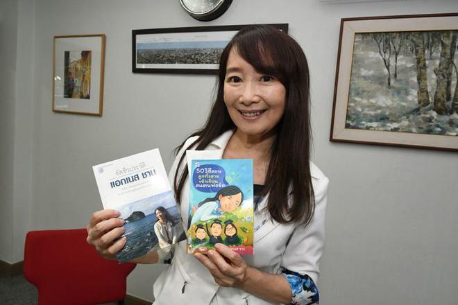 """Chuyên gia Nhật: Buông tay là điều khó khăn với bất kỳ bậc cha mẹ nào. Nhưng tôi hạnh phúc khi con mình hạnh phúc"""" - Ảnh 1."""