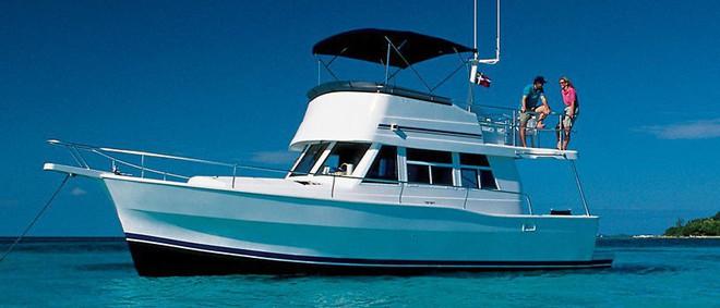 Sự thật về cruising trawler - du thuyền đánh cá bị chê là quê trong MV mới của Sơn Tùng M-TP - Ảnh 4.