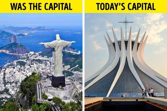 7 quan niệm phổ biến ai cũng tưởng đúng về các quốc gia trên thế giới, nhưng hóa ra tất cả đã nhầm - Ảnh 6.