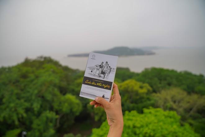 Nơi đảo xa - bộ ảnh biển đảo hùng vĩ của Tổ quốc dọc theo hành trình 3000km - Ảnh 20.