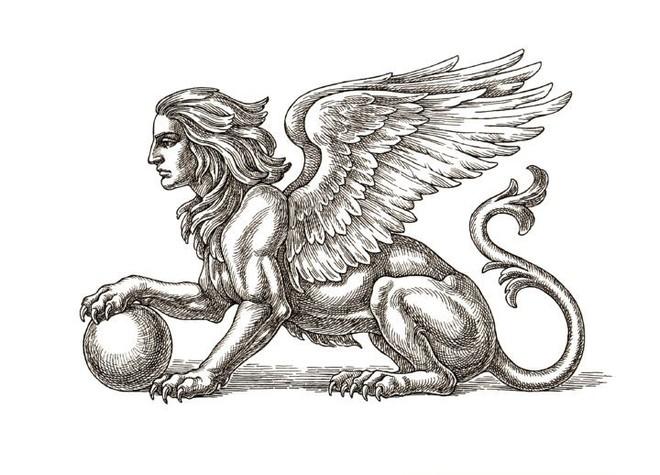 10 sinh vật thần thoại phản ánh những nỗi sợ thầm kín của con người - Ảnh 8.