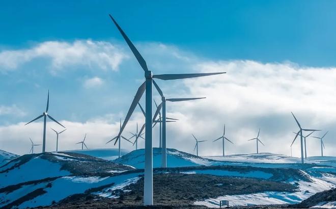 Scotland thừa gấp đôi điện gió để tiêu dùng cho cả nước