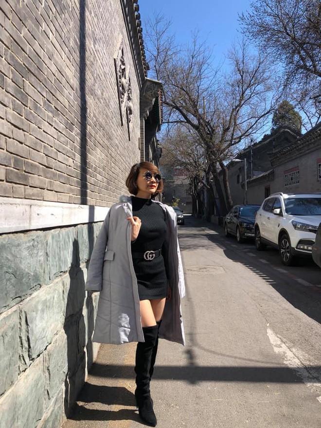 Trương Bá Chi đẹp kiêu sa khi diện trang phục của nhà thiết kế Tuyết Lê - ảnh 10