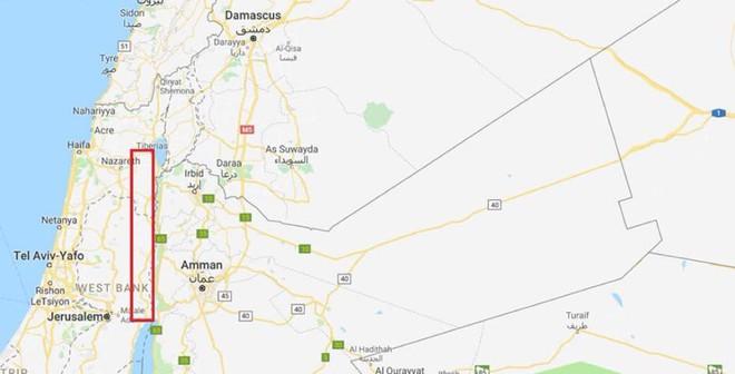 Liệu F-35I Israel có một lần nữa dằn mặt Iraq bằng cách lặp lại hành trình không tưởng? - Ảnh 3.