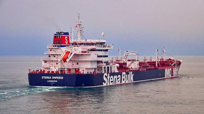 Bị Iran bắt tàu chở dầu, Anh dọa sẽ dùng 'biện pháp mạnh' - Ảnh 2.