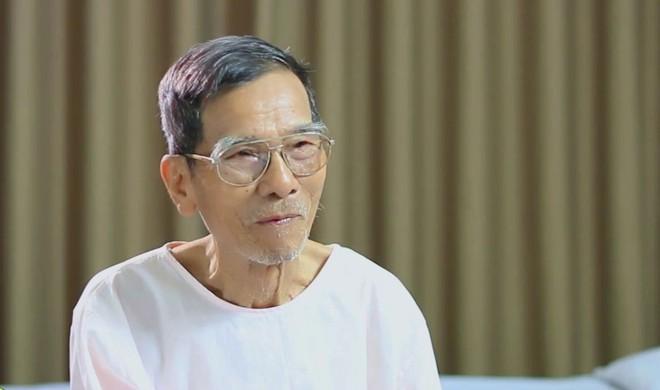 Nghệ sĩ Trần Hạnh được phong tặng Nghệ sĩ nhân dân sau 3 lần trượt - Ảnh 1.