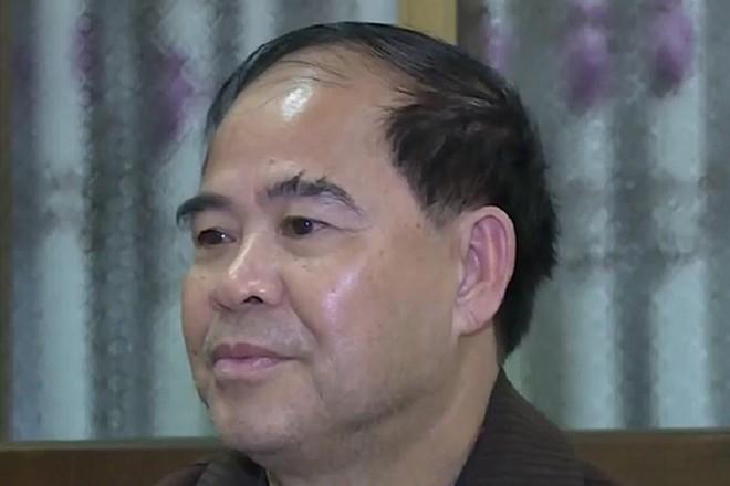 Đề nghị cựu hiệu trưởng Đinh Bằng My không được tiếp xúc với bị hại - Ảnh 1.