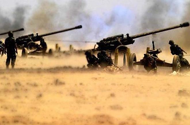 Đặc nhiệm Nga trực tiếp tham chiến tại Idlib vì sốt ruột với thất bại của quân đội Syria? - Ảnh 1.