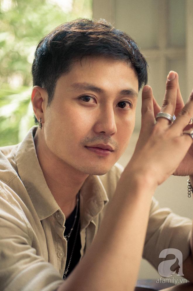 Phong của 'Nàng dâu order' - Thanh Sơn trải lòng chuyện lấy vợ ở tuổi 25 và tình yêu trên phim với các 'chị già' - ảnh 1