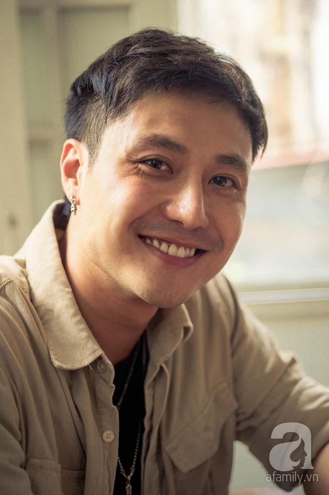 Phong của 'Nàng dâu order' - Thanh Sơn trải lòng chuyện lấy vợ ở tuổi 25 và tình yêu trên phim với các 'chị già' - ảnh 2