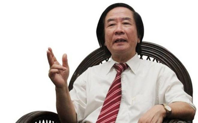 TS Nguyễn Xuân Thủy: 5 – 10 năm nữa xây đường sắt cao tốc vẫn là quá sớm! - Ảnh 1.