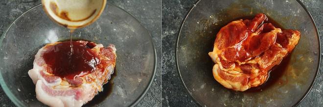 Tưởng không dễ mà dễ không tưởng: Nướng thịt bằng nồi cơm điện ăn siêu ngon! - Ảnh 2.