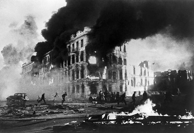 4 chiến thắng vĩ đại từng giúp Nga thoát khỏi nguy cơ bị xóa vĩnh viễn khỏi bản đồ - ảnh 3