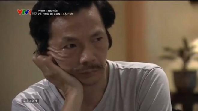 Cảnh phim xúc động nhất tập 69 Về nhà đi con lại trở nên hài hước bởi chiếc hoa tai, dân mạng thích thú gọi tên cô Hạnh - Ảnh 2.