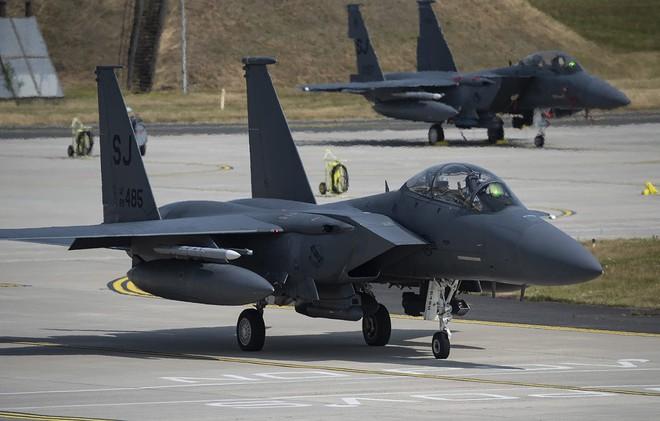 Nga giật mình khi tiêm kích F-35 Mỹ hiện diện ngay tại quốc gia từng thuộc Liên Xô - Ảnh 2.