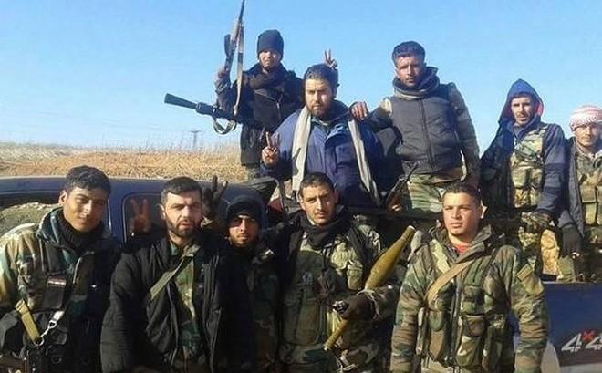 Đặc nhiệm Nga trực tiếp tham chiến tại Idlib vì sốt ruột với thất bại của quân đội Syria?