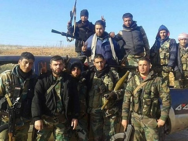 Đặc nhiệm Nga trực tiếp tham chiến tại Idlib vì sốt ruột với thất bại của quân đội Syria? - Ảnh 12.