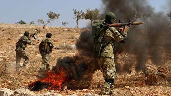 Đặc nhiệm Nga trực tiếp tham chiến tại Idlib vì sốt ruột với thất bại của quân đội Syria? - Ảnh 15.