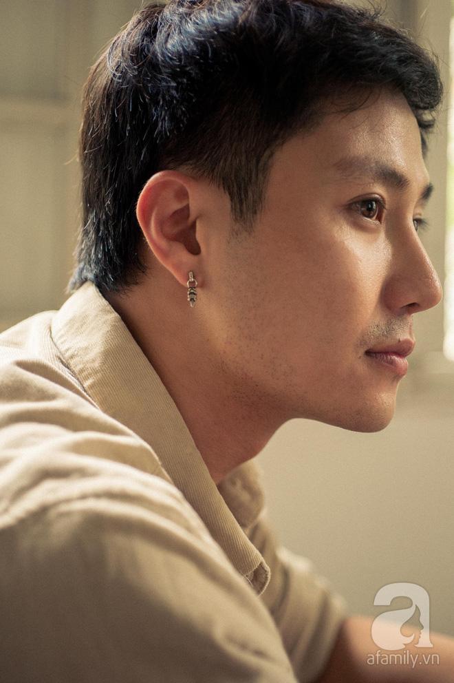 Phong của 'Nàng dâu order' - Thanh Sơn trải lòng chuyện lấy vợ ở tuổi 25 và tình yêu trên phim với các 'chị già' - ảnh 3