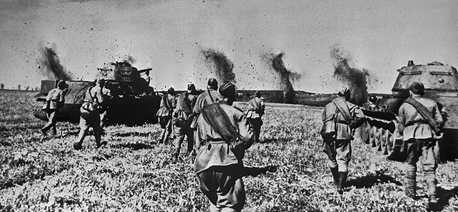 4 chiến thắng vĩ đại từng giúp Nga thoát khỏi nguy cơ bị xóa vĩnh viễn khỏi bản đồ - ảnh 4