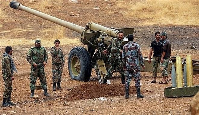 Đặc nhiệm Nga trực tiếp tham chiến tại Idlib vì sốt ruột với thất bại của quân đội Syria? - Ảnh 4.
