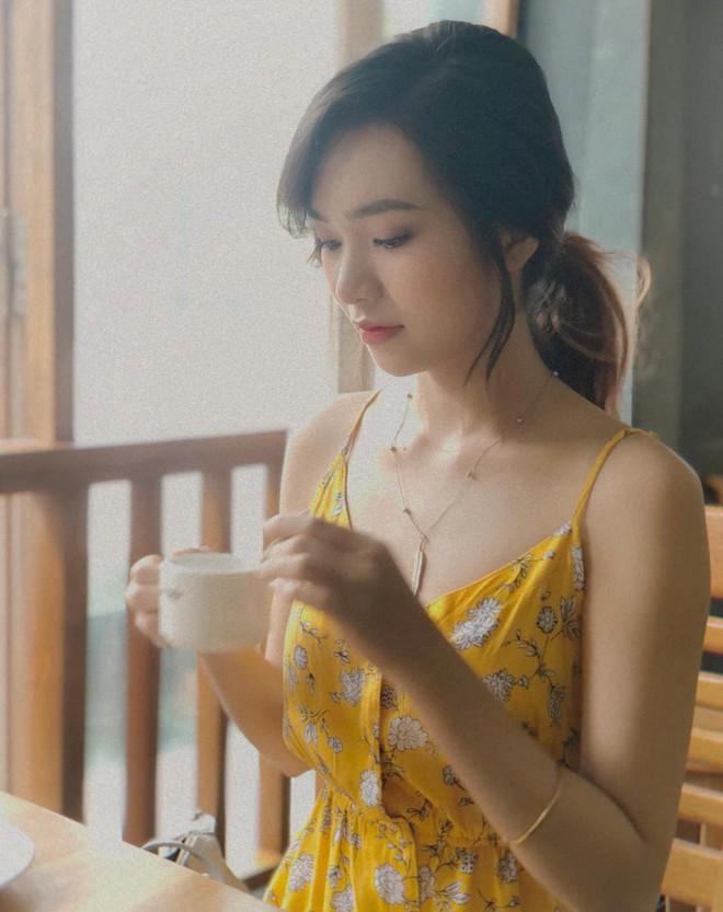 Gái xinh tên độc Huỳnh Thị Biết Điều: Đi thi người mẫu mà cái tên chiếm trọn spotlight, đến lớp thì bị cô giáo mắng không biết điều - Ảnh 4.