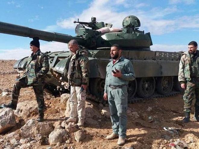 Đặc nhiệm Nga trực tiếp tham chiến tại Idlib vì sốt ruột với thất bại của quân đội Syria? - Ảnh 5.