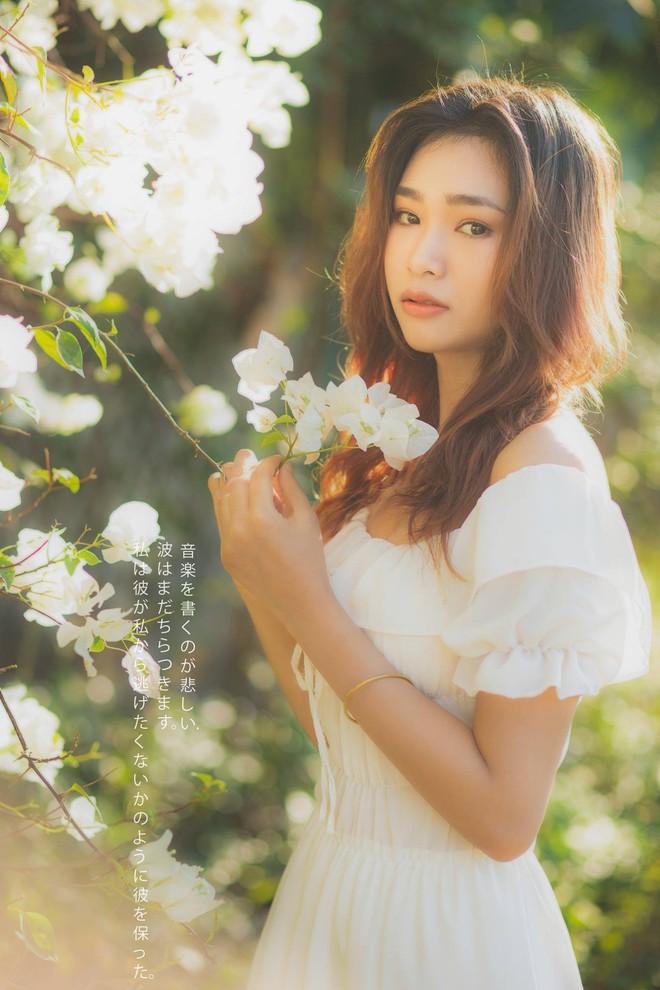 Gái xinh tên độc Huỳnh Thị Biết Điều: Đi thi người mẫu mà cái tên chiếm trọn spotlight, đến lớp thì bị cô giáo mắng không biết điều - Ảnh 5.