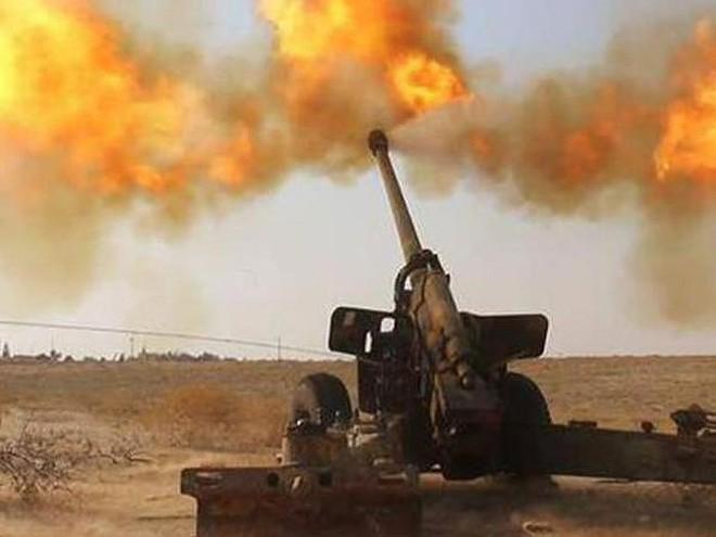 Đặc nhiệm Nga trực tiếp tham chiến tại Idlib vì sốt ruột với thất bại của quân đội Syria? - Ảnh 6.