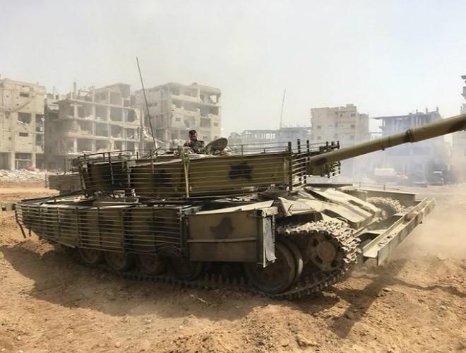 Đặc nhiệm Nga trực tiếp tham chiến tại Idlib vì sốt ruột với thất bại của quân đội Syria? - Ảnh 9.