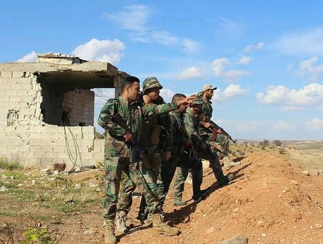 Đặc nhiệm Nga trực tiếp tham chiến tại Idlib vì sốt ruột với thất bại của quân đội Syria? - Ảnh 10.