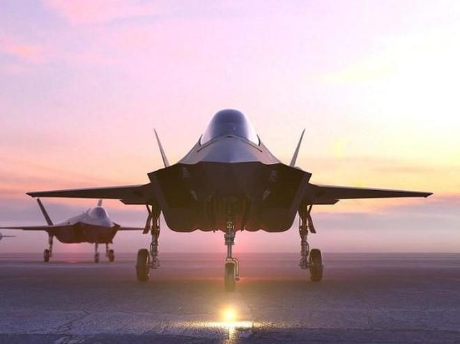 Nga giật mình khi tiêm kích F-35 Mỹ hiện diện ngay tại quốc gia từng thuộc Liên Xô - Ảnh 10.